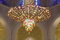 Sheikh Zayed Grand Mosque Abu Dhabi Hari Varma Photos