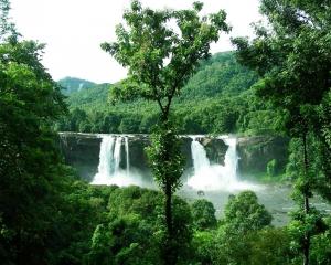 Atirappilli Vazhachal - Hari Varma Photos - Trissur Chalakudi